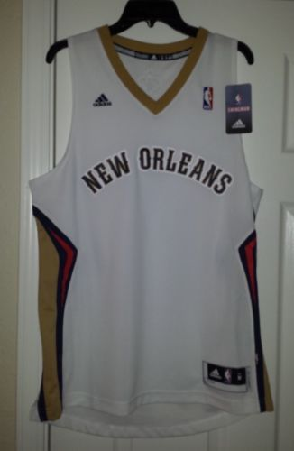 f8fa96a92 ... closeout adidas new orleans pelicans swingman nba jersey mens 5b915  c9a48