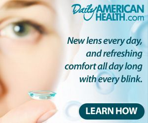 FREE 1 Month Trial Pair of Contact Lenses Colored or Normal