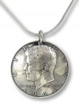 Kennedy Pendant Gift Idea