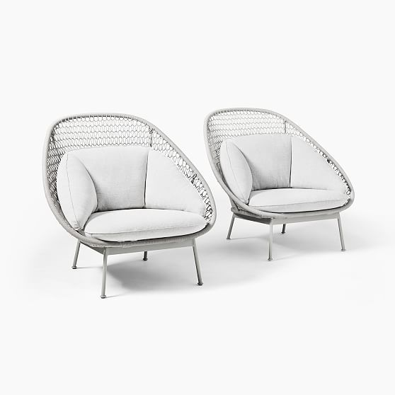 10++ Grey outdoor lounge chairs trends