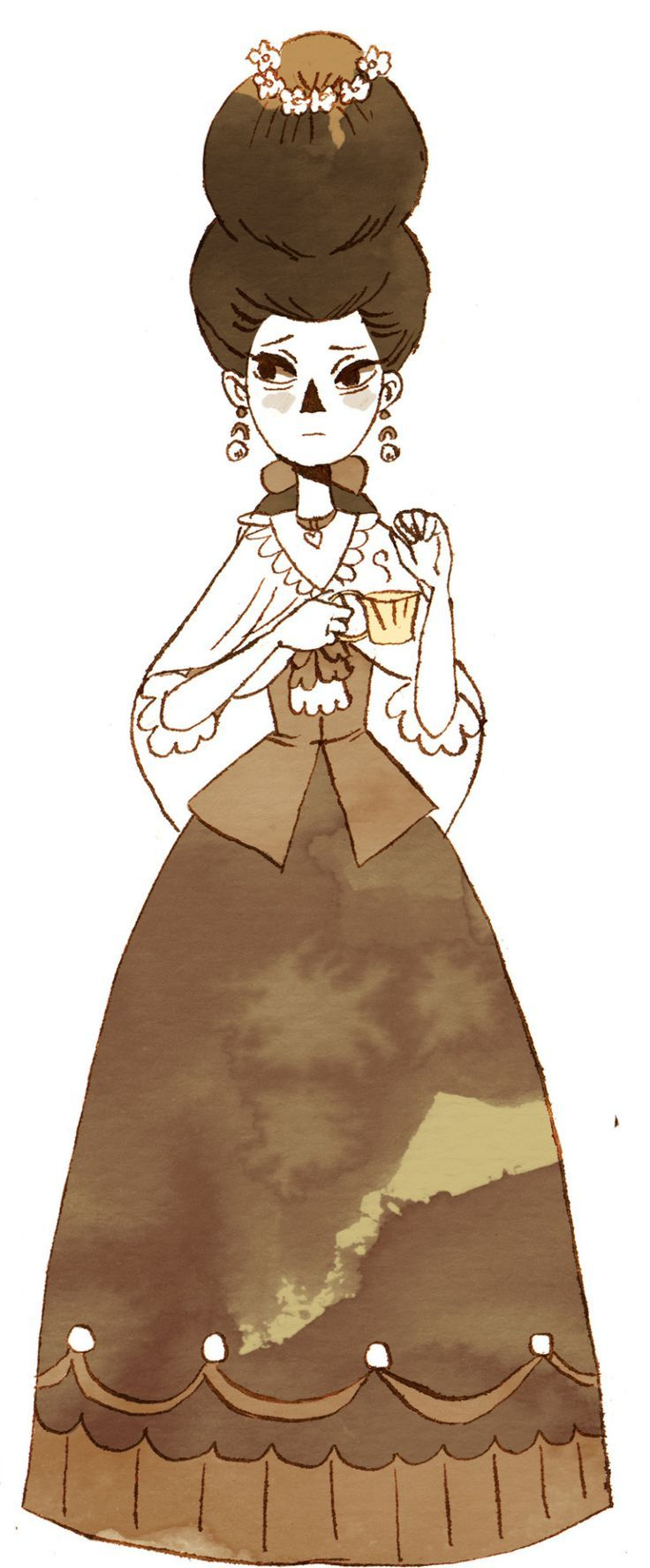 Pin by usaguichan on over the garden wall pinterest