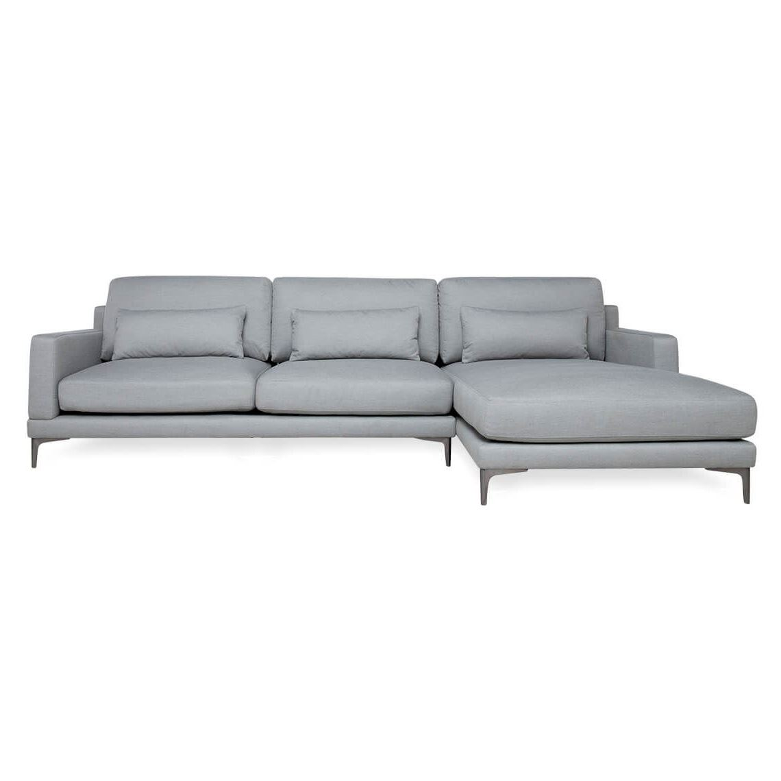 Dahlia 2 Seater Sofa Freedom Kin 3 Seat Fabric Modular Sofa With Right Chaise Products
