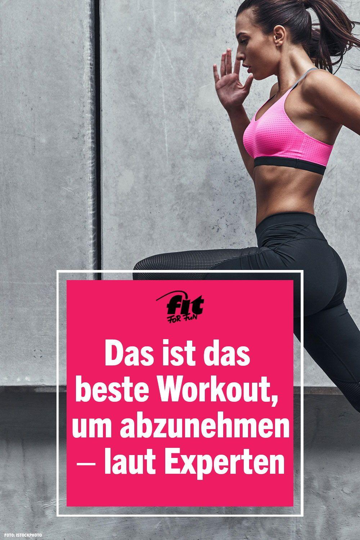 Kurze, intensive HIIT-Workouts oder lange Cardioeinheiten  – welche Trainingsmethode eignet sich am...
