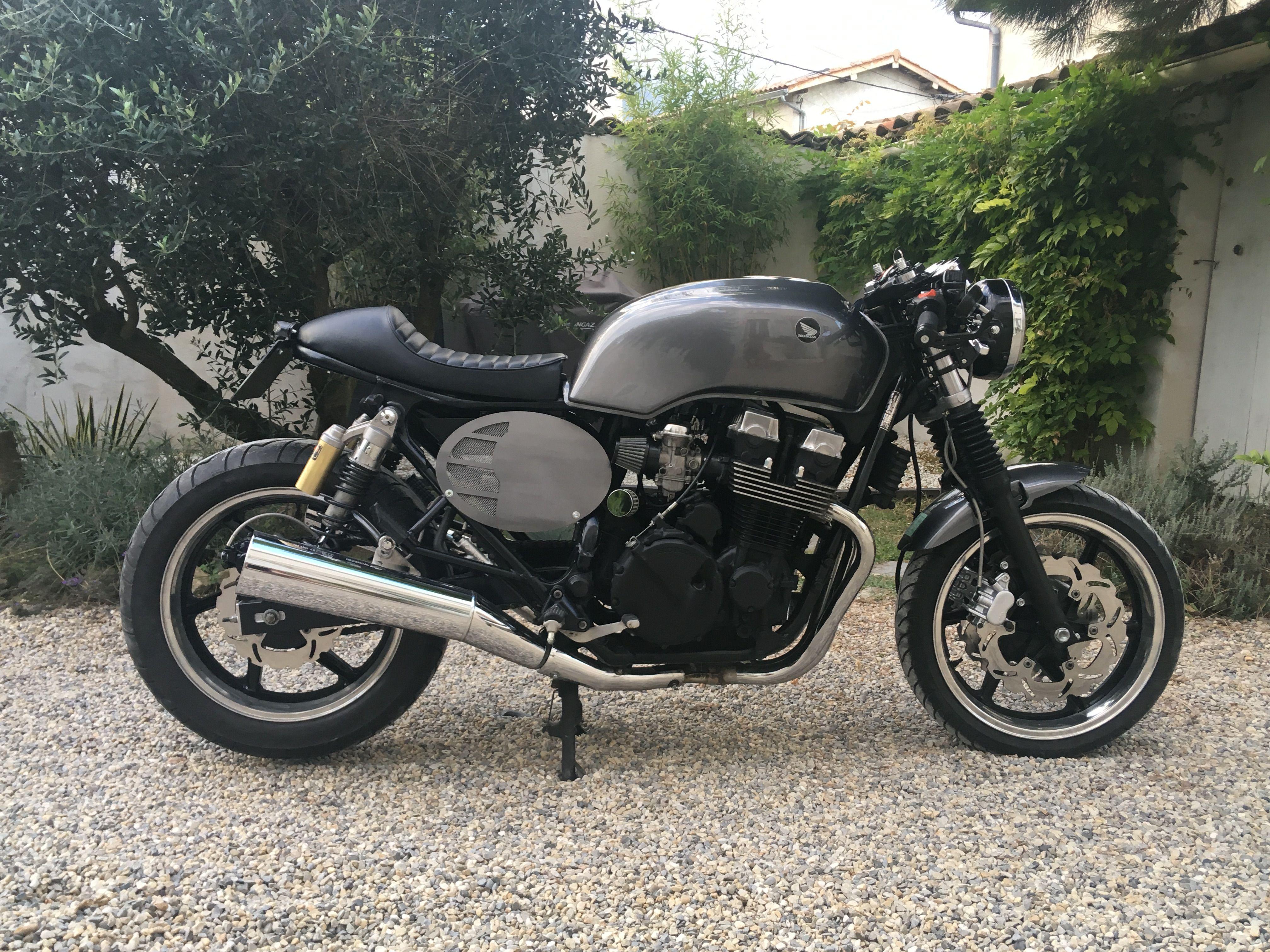 370 Idées De Honda Seven Fifty Rc42 Cb 750 Seven Fifty Cb 750 Cafe Racer Café Racer