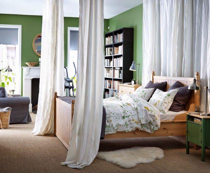 Hurdal 2 Jpg 700 576 Comfy Bedroomin The Bedroomikea