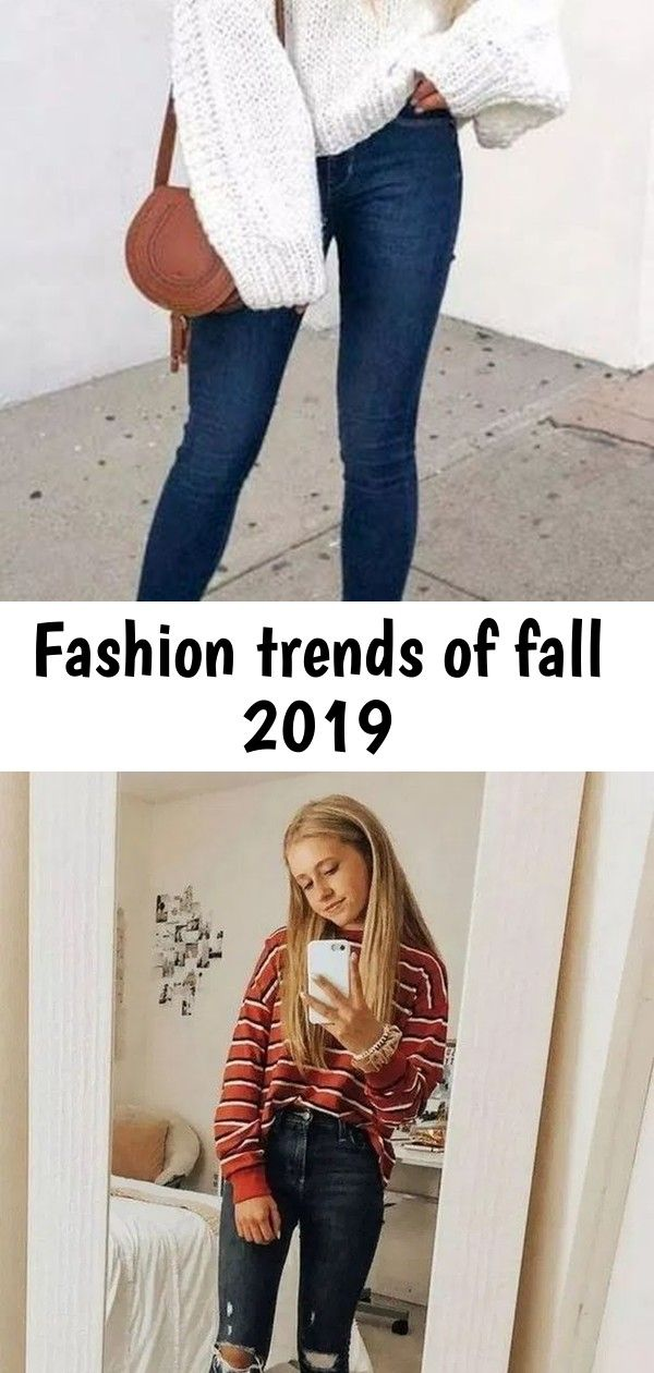 Fashion trends of fall 2019 Fashion Trends of Fall 2019 Style is an important part of who you are as someone If you are looking for petite womens clothing Hoodies are a g...