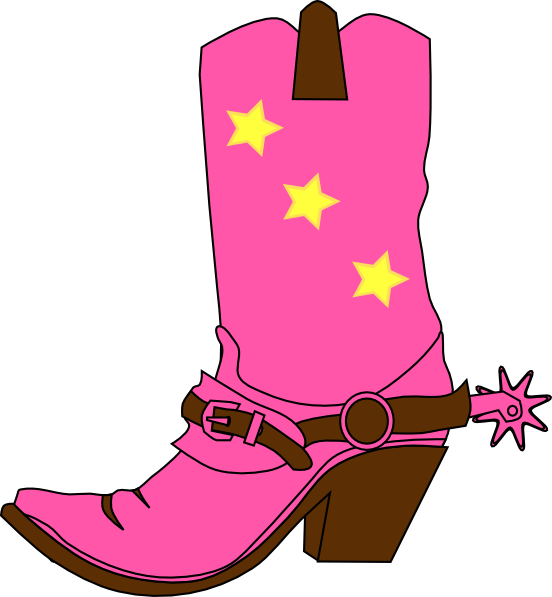 cowboy boots clip art 515479 png felt minnie mouse pinterest rh pinterest com cowboy boot clipart black and white cowboy boot clip art black and white