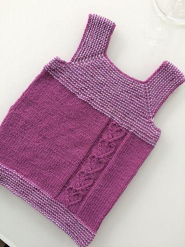 Milo Pattern By Georgie Nicolson Knitting Babies