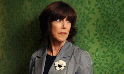 Remembering Nora Ephron: here's the list she wrote of things she will miss and things she won't. http://ow.ly/bRErj