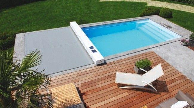 Cubiertas telesc picas y cobertores autom ticos el futuro llega a nuestras piscinas de la mano - Cobertores de piscinas precios ...