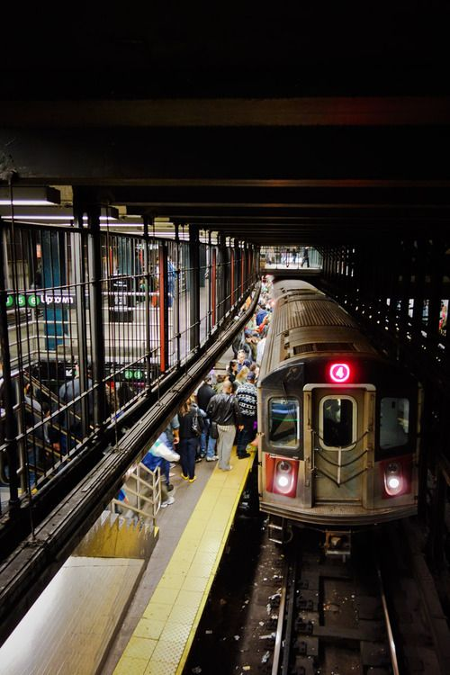 New York Subway New York Subway Nyc Subway New York State