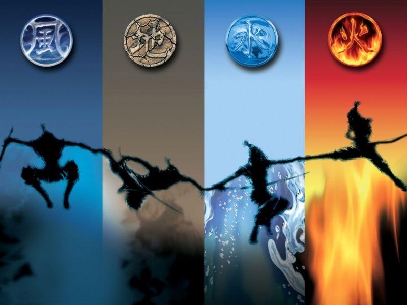 Las Cartas Del Tarot Y Los Cuatro Elementos Alicia Galvan Elementos Simbolos Los 4 Elementos Tatuajes De Los Cuatro Elementos