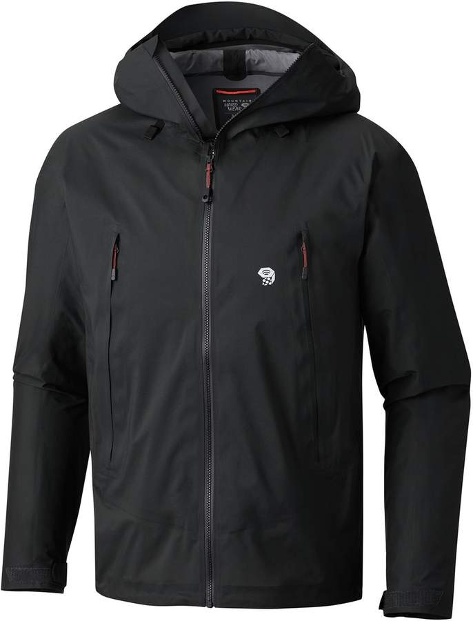 Mountain Hardwear Quasar Ii Jacket