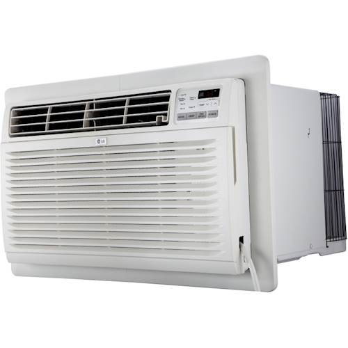LG 500 Sq. Ft. ThroughtheWall Air Conditioner and 500 Sq