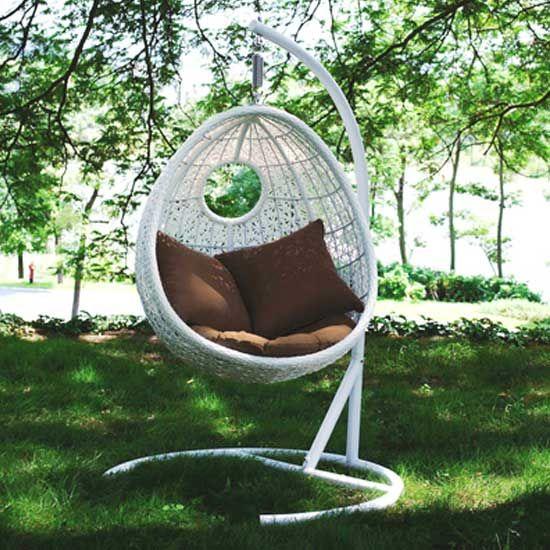 fauteuil suspendu bean swing artie garden chambre sophie pinterest fauteuil suspendu. Black Bedroom Furniture Sets. Home Design Ideas