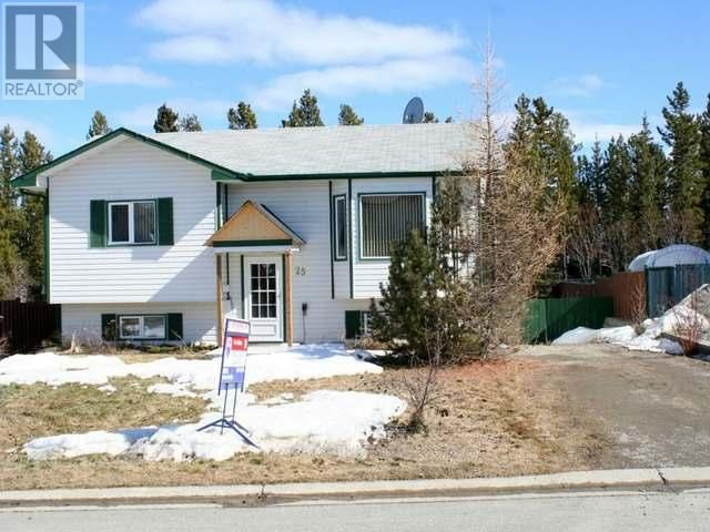 25 Moonstone Lane - Real Estate Whitehorse $ 369,900 - 3 Bedrooms / 2 Bathrooms Single Family – Whitehorse Contact Details Name : Felix Robitaille email-id : felix@yukonrealestateconnection.ca Phone-no : 867-334-7055  For More Listings Search Here : http://yukonrealestateconnection.ca/search-listings/  #realestate #listings #homes #houses #homesforsale #housesforsale #whitehorselistings #yukonhomes #realtors #realestateagents #remax #remaxprofessionals