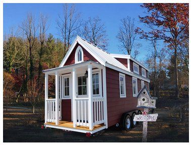 Asheville Nc 1 Of 3 Tiny House Hotel Rental Sites
