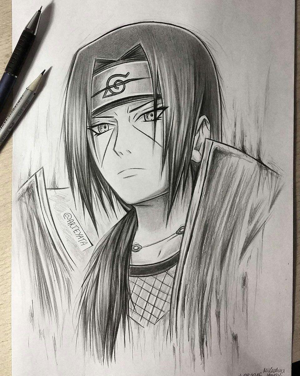 arteyata arteyata twitter naruto shipudennaruto fan artitachi uchihanaruto drawingsnaruto
