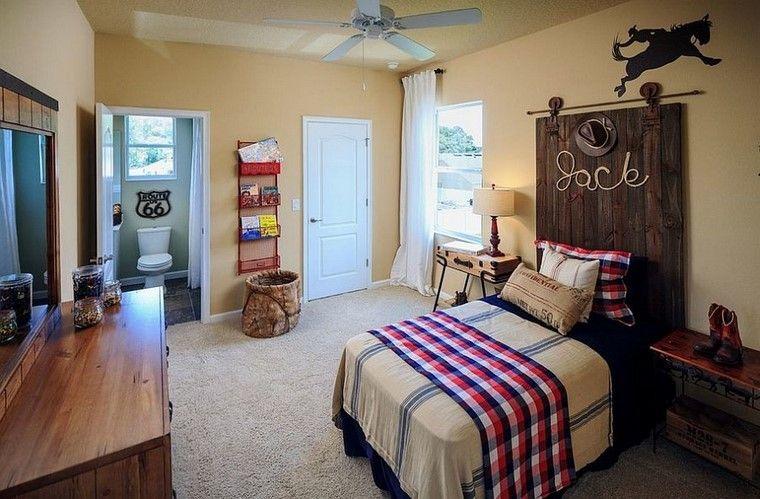 Ideas ingeniosas para convertir tu dormitorio en un lugar natural