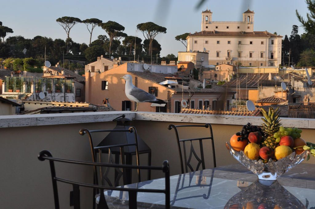 Hotel La Scelta Di Goethe Luxury Suites Rome Luxury Suite Luxury Penthouse Luxury Property
