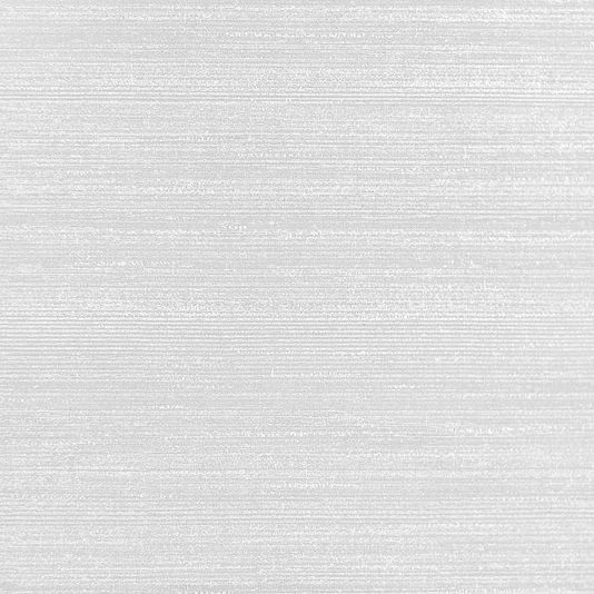 Silk Plain Wallpaper Pale wallpaper with horizontally printed silver silk slub in mica to form textured appearance, wall covering, idea, stripe