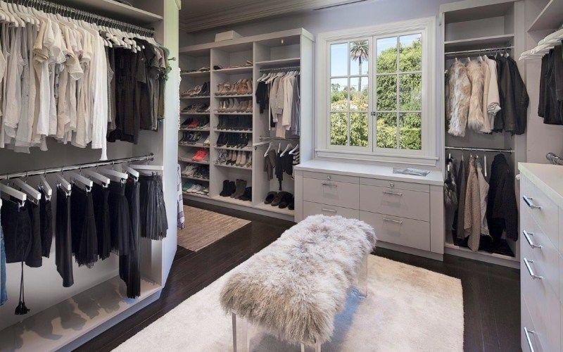 820 N WHITTIER DR Walk In Closet   Beverly Hills, California 90210 |  Listings | Hilton U0026 Hyland