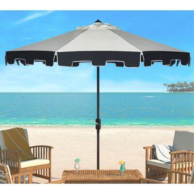 Tilt 9/' Outdoor Collection highest quality and unmatched style Patio Umbrella