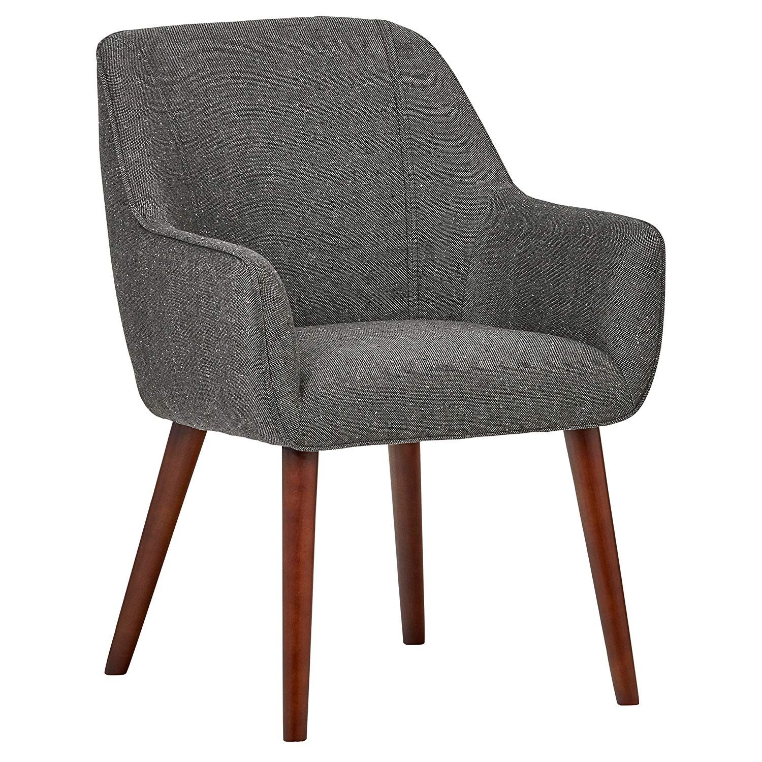Awe Inspiring This Classic Mid Century Modern Accent Chair Features A Pabps2019 Chair Design Images Pabps2019Com