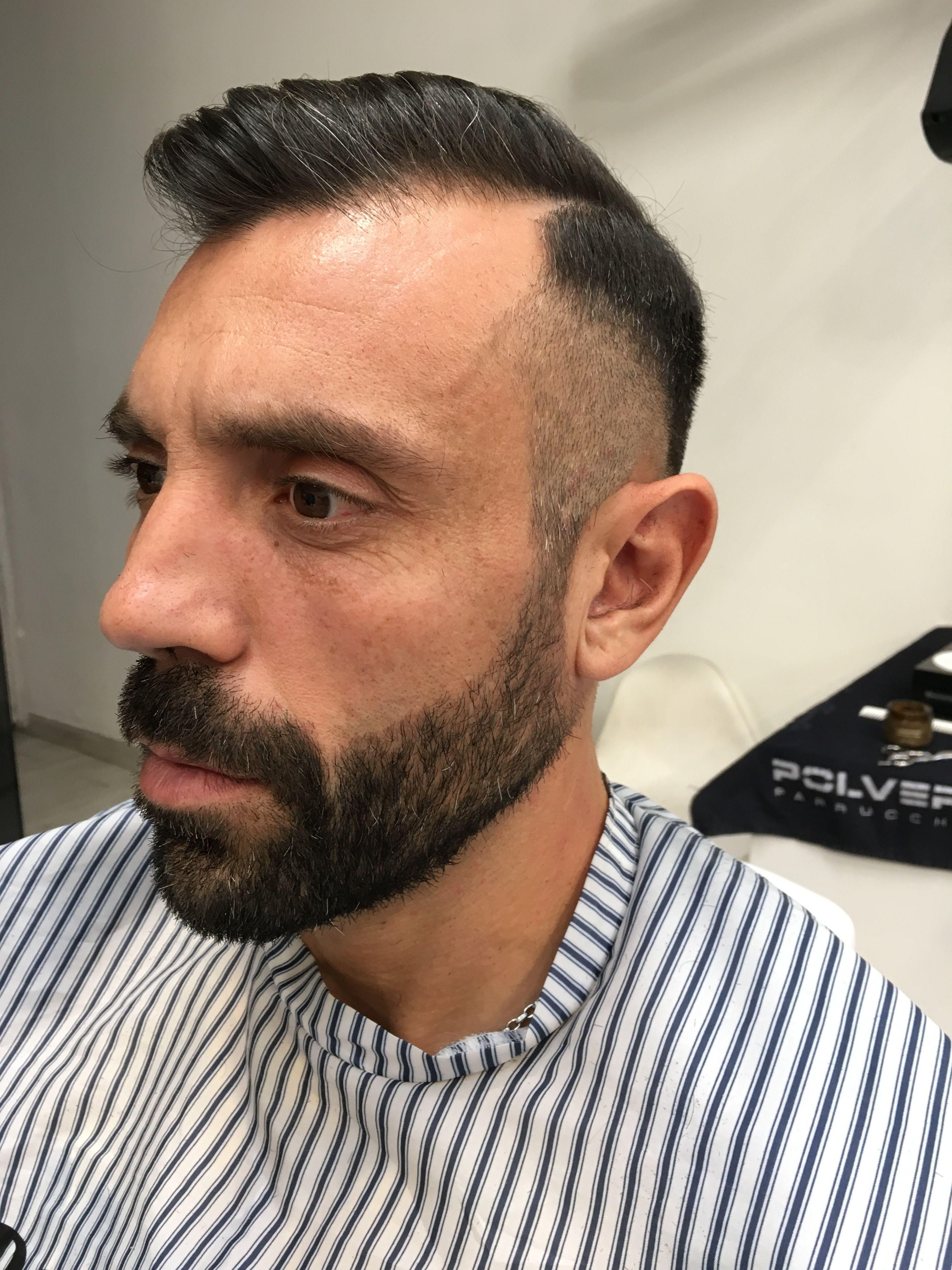 Pin by polverini diffusion on barba capelli uomo pinterest