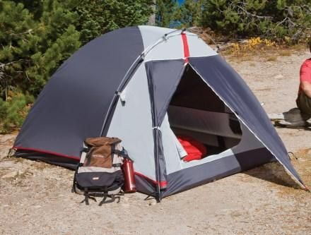 Coleman Tent Max Backpacking Tent - 2013 Closeout & Coleman Tent Max Backpacking Tent - 2013 Closeout | Camping/Hiking ...
