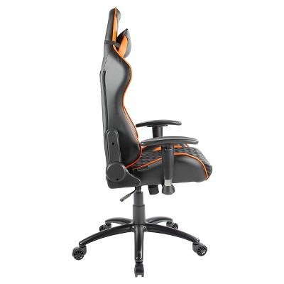 Fabulous Ts 5000 Ergonomic High Back Computer Racing Gaming Chair Ibusinesslaw Wood Chair Design Ideas Ibusinesslaworg