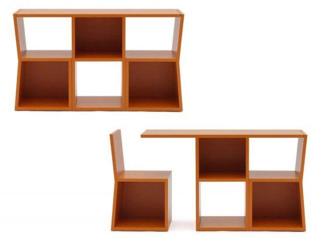 Muebles para espacios reducidos google search home - Mesas para espacios pequenos ...