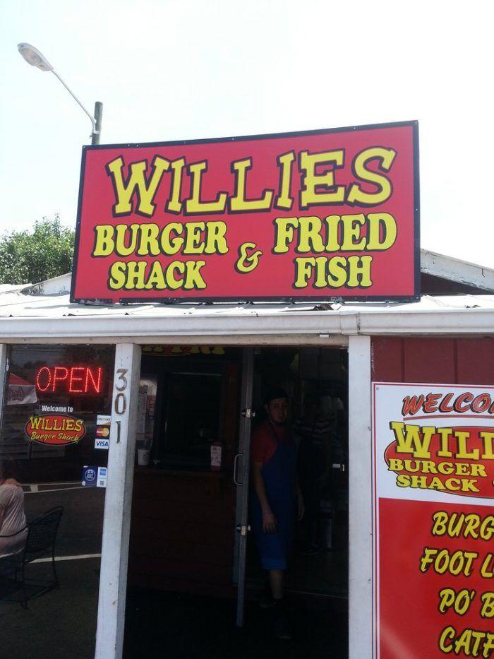 Best Mom Opo Restaurants In Georgia 3 Willie S Fish Fry