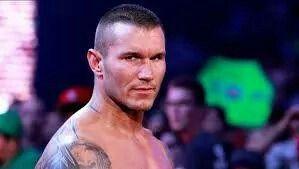 Pin By Melissa A Klein On Randy Orton Randy Orton Orton Mens Haircuts Fade