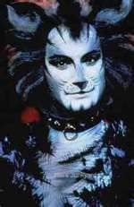 articles from our library related to the Cats Musical