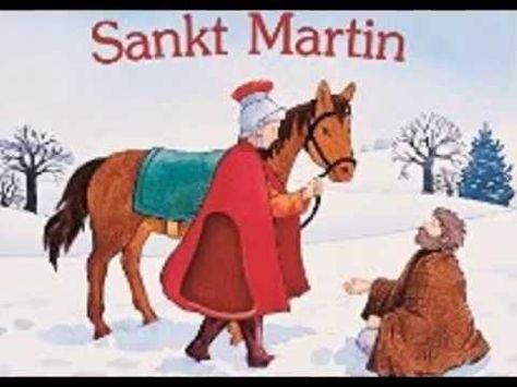 St. Martin Legende