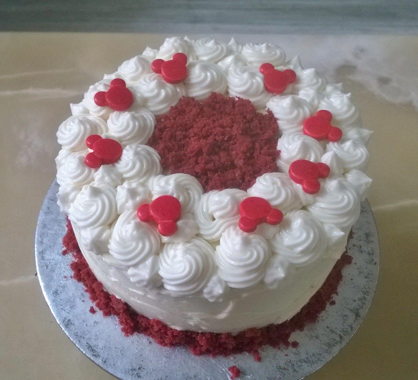 Token Of Appreciation Red Velvet Cakes Joy Of Baking Recipe 27 8 16 Cupcake Cakes Cake Decorating Cake