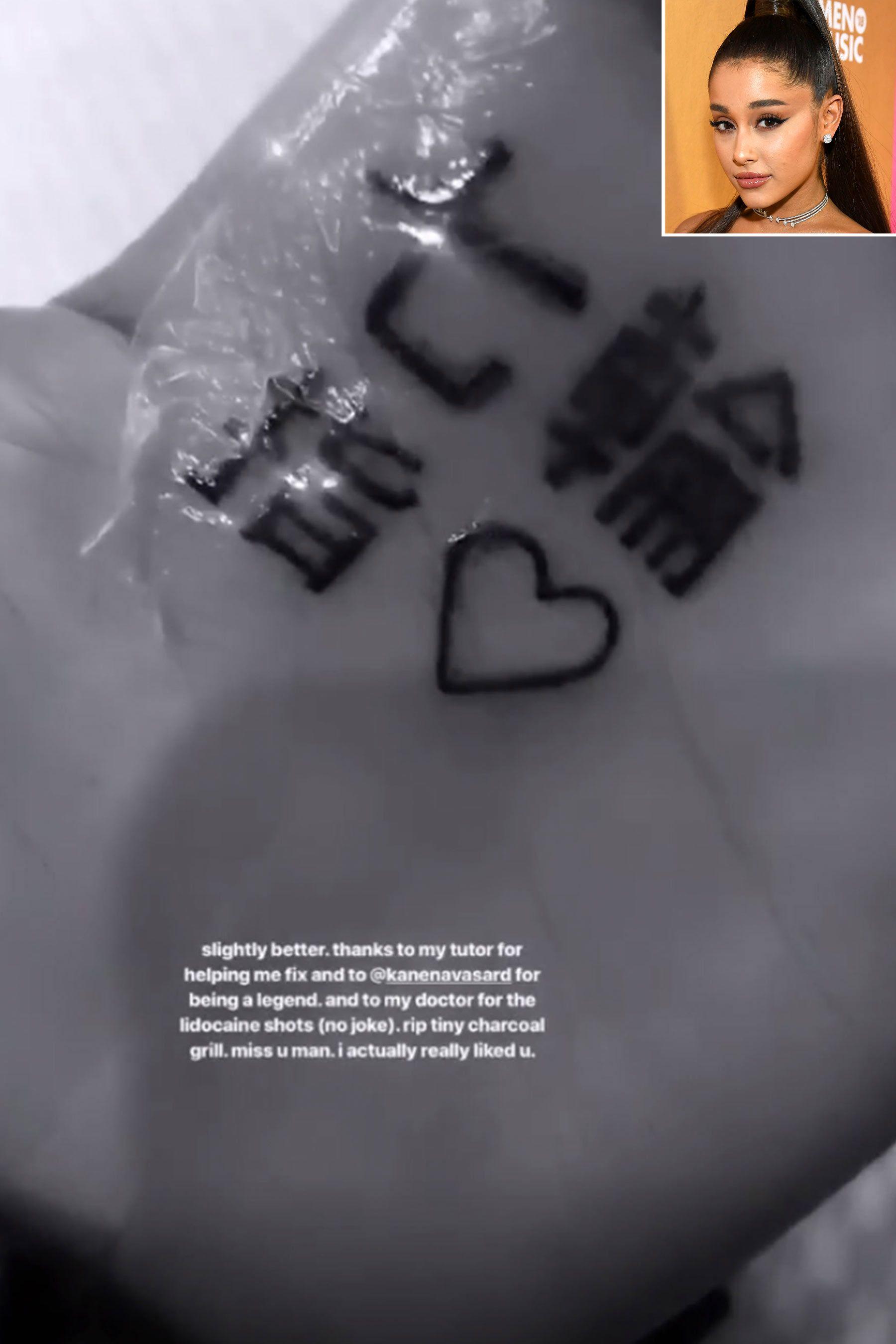 28+ Stunning Mark wahlberg tattoo removal video ideas
