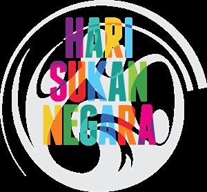 Hari Sukan Negara Logo Vector Vector Logo Logos Negara