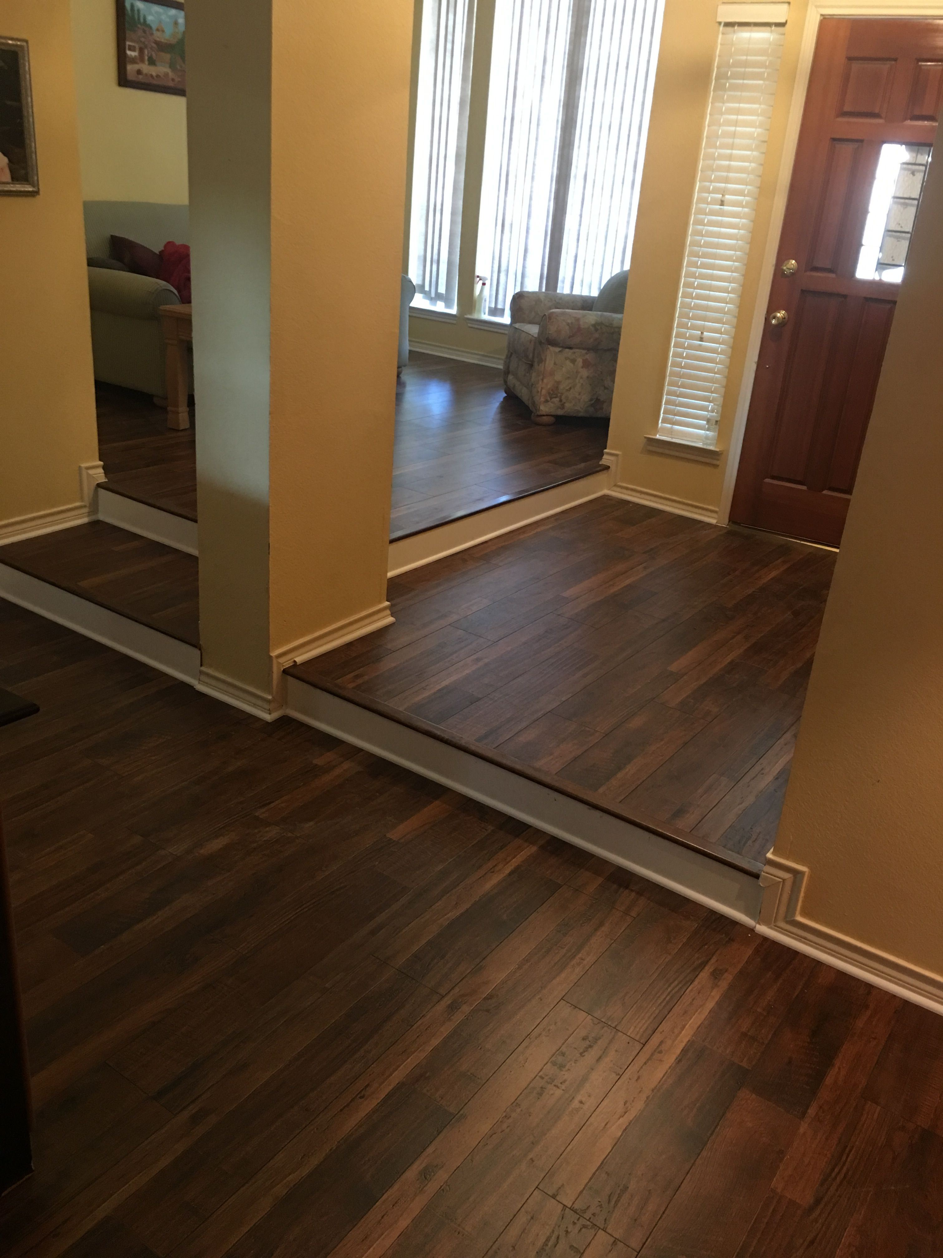 What Is A Floating Floor In Laminate