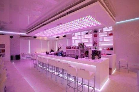 Beautiful Bar Interior Designed By Oleg Igolinsky At Home Decoration |  Interior Design | Furniture Trend Part 71