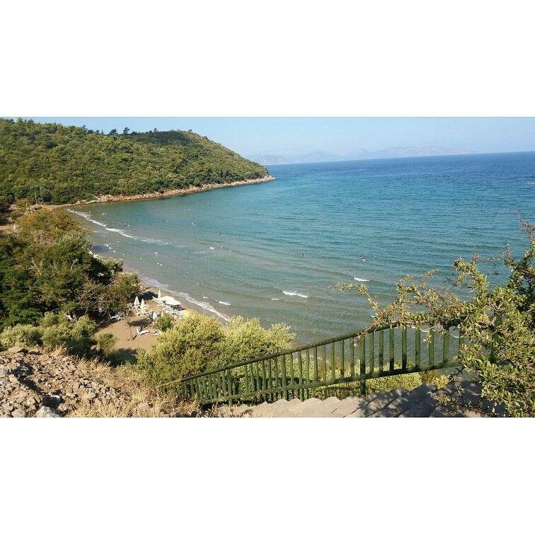 beautiful turkey kua adasa travel photo nature sea land