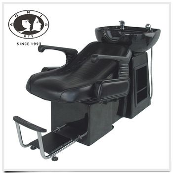 DTY alibaba factory in china salon furniture china fashionable easy to clean shampoo chair beauty salon furniture used