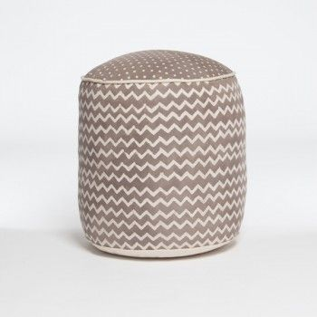 Freckles ottoman