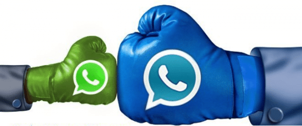 Pin On Download Whatsapp Plus Apk