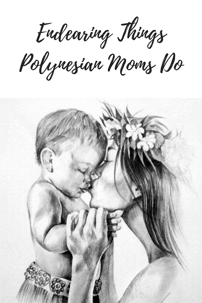 Happy mothers day this is for all of the polynesians mothers out there