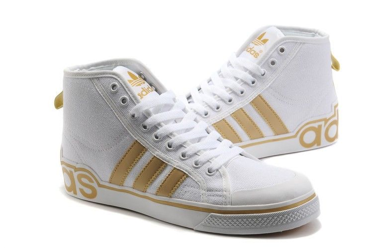 adidas canvas shoes mens white