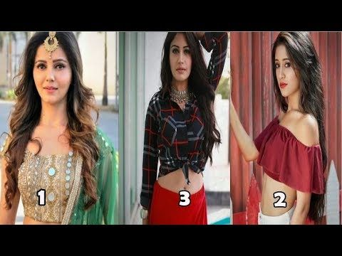New List Of Top 10 Most Beautiful Indian Tv Actresses In 2018