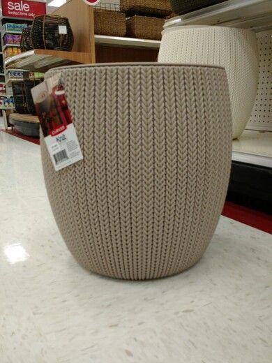 Curver Knit Collection Storage Bin, 34.99, Target
