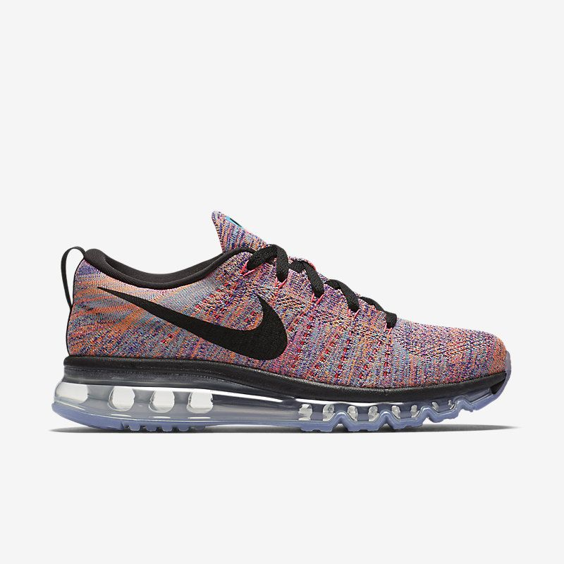 100% authentic d8f3e fd147 Nike Flyknit Air Max